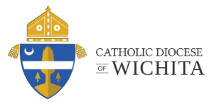 Catholic Cemeteries of Wichita Logo